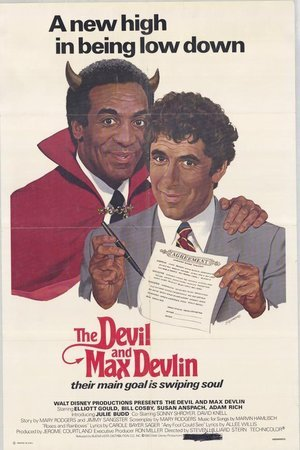 Devil and Max Devlin