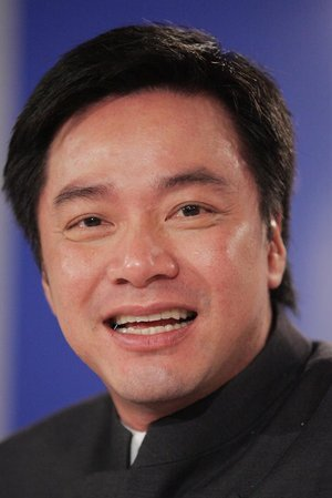 Stanley Tong