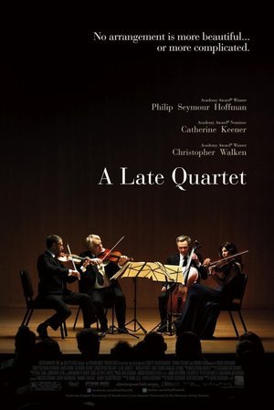 Late Quartet
