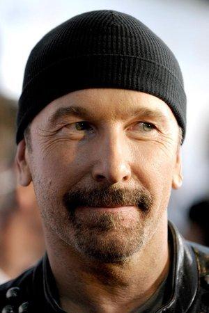 "Dave ""The Edge"" Evans"