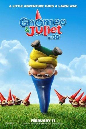 Gnomeo & Juliet