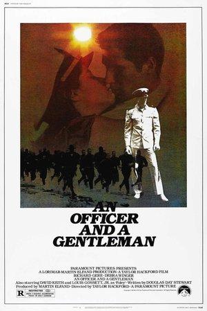 Officer and A Gentleman