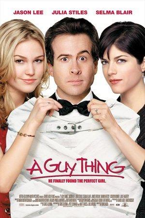 Guy Thing