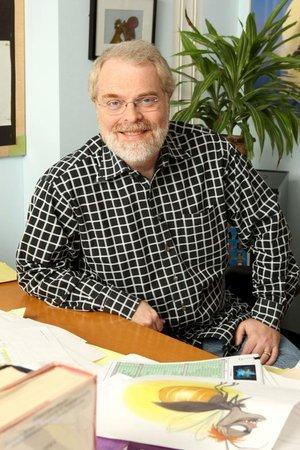 Ron Clements