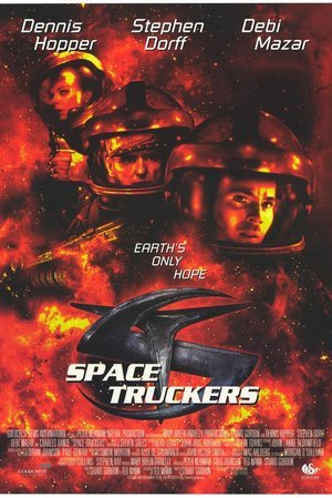Space Truckers