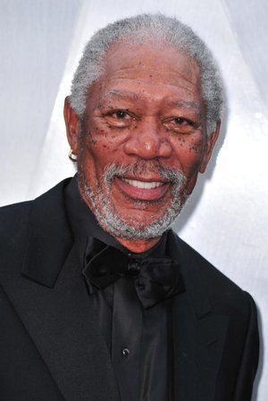 Morgan J. Freeman