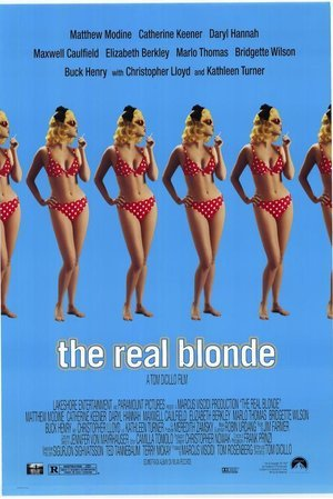 Real Blonde