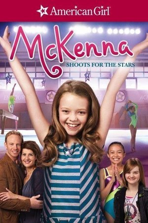 American Girl: McKenna Shoots for The Stars