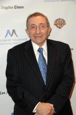 Rabbi Marvin Hier