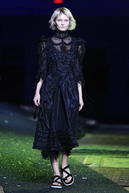 New York Fashion Week - MBFW SS 2014 - Marc Jacobs - Runway
