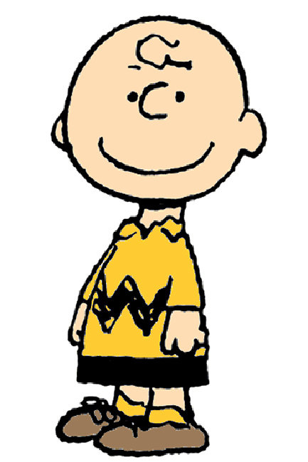 Charlie Brown, Peanuts