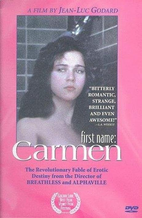 First Name: Carmen