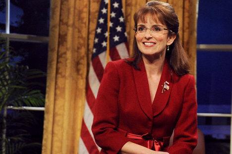 Tina Fey, Saturday Night Live