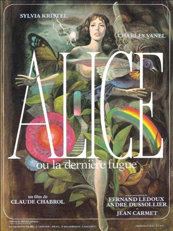 Alice ou la derniere Fugue