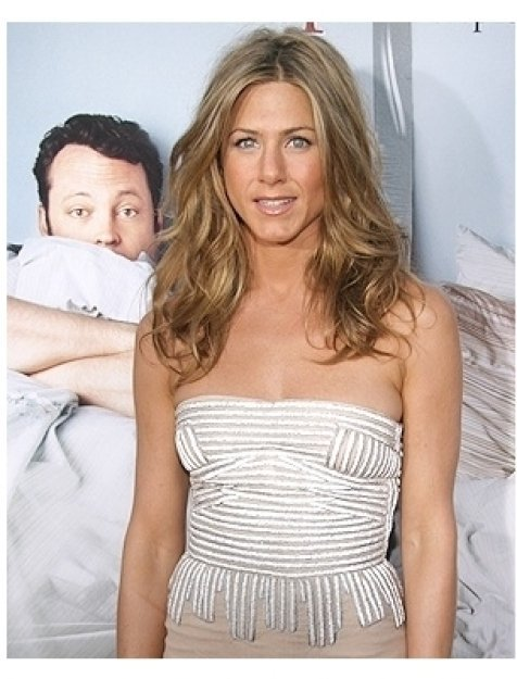 The Break-Up Premiere Photos:  Jennifer Aniston