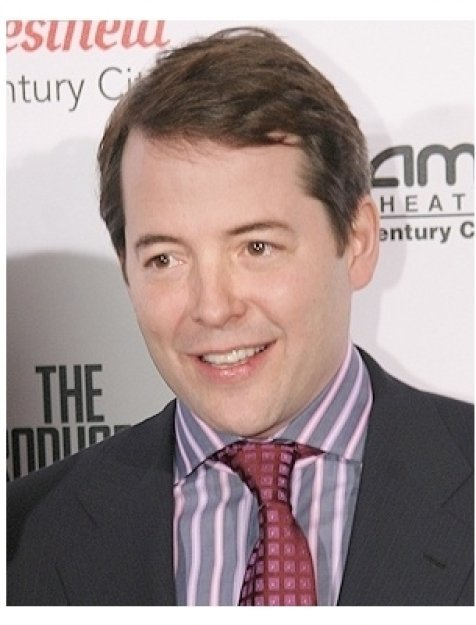 The Producers Premiere Photos: Matthew Broderick