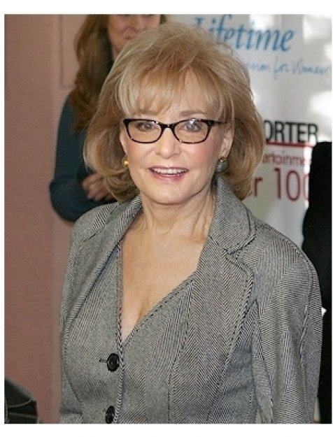 Power 100 Breakfast Photos: Barbara Walters