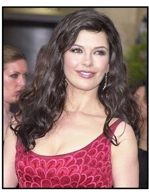 76th Annual Academy Awards – Catherine Zeta-Jones - Red Carpet