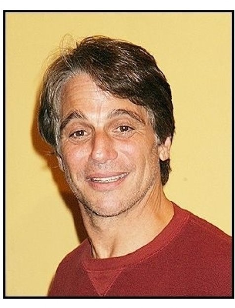 """Tony Danza at the """"13 Going On 30"""" Premiere"""
