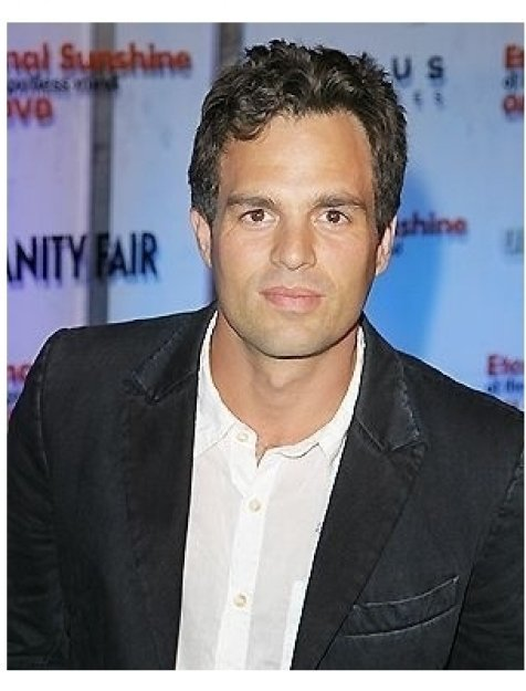 Mark Ruffalo at the Eternal Sunshine of the Spotless Mind DVD Release Party