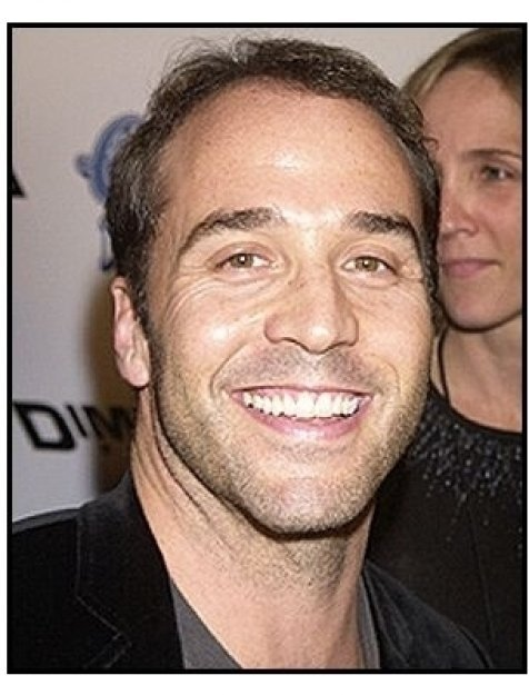 "Jeremy Piven at the ""Scary Movie 3"" premiere"