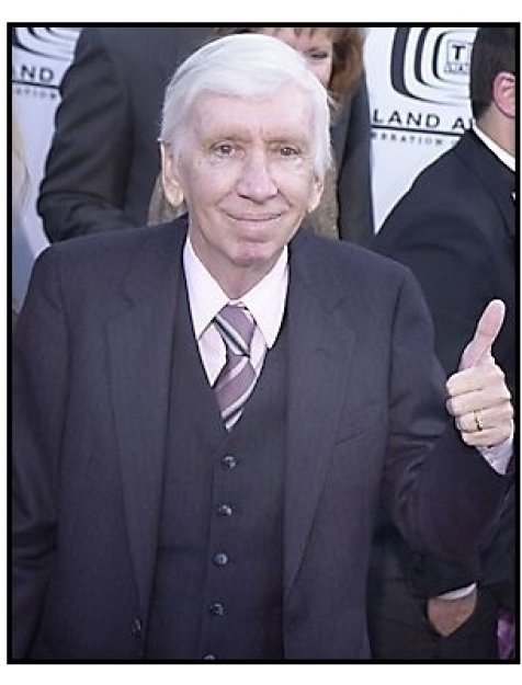 Bob Denver at the 2004 TV Land Awards