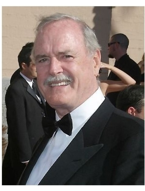 John Cleese at the 2004 Emmy's Creative Arts Awards