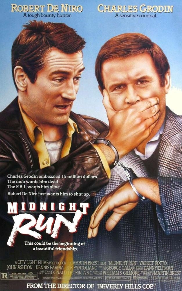 Midnight Run