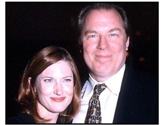 Michael McKean and Annette O'Toole at the Best in Show premiere