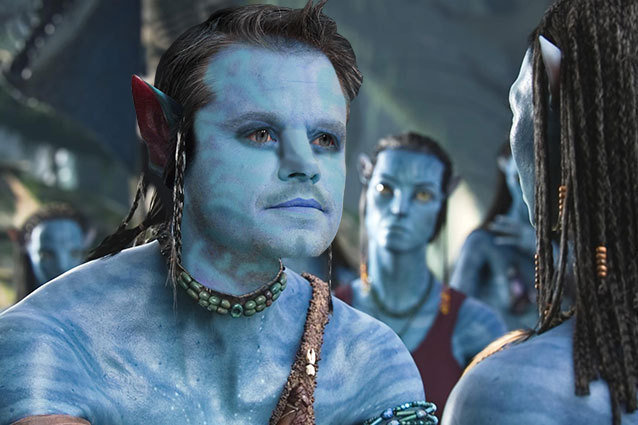 Matt Damon, Avatar