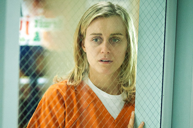 Taylor Schilling, Orange is the New Black