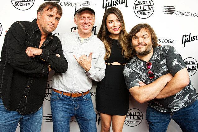 School of Rock, Miranda Cosgrove, Jack Black