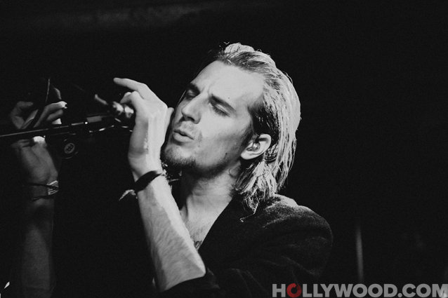 The Maine at Webster Hall, Cyndi Cappello