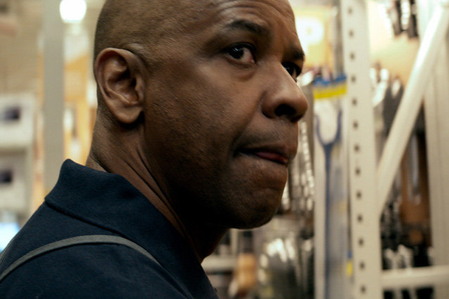 'The Equalizer' Trailer