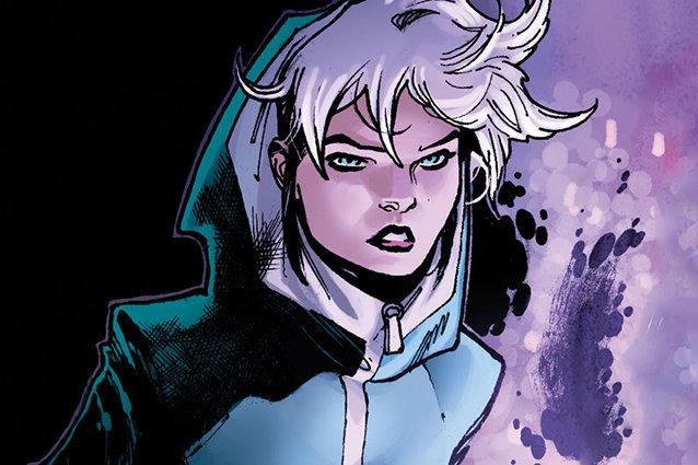 Rogue, X-Men