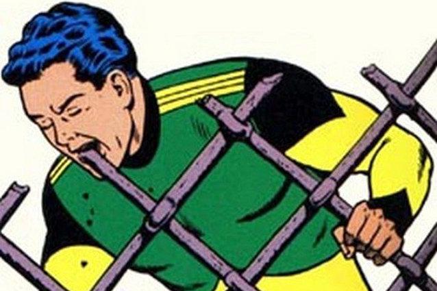 Matter-Eater Lad, DC Comics