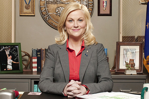 Amy Poehler, Parks and Recreation