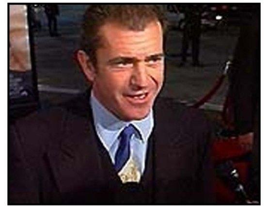 What Women Want premiere video still: Mel Gibson