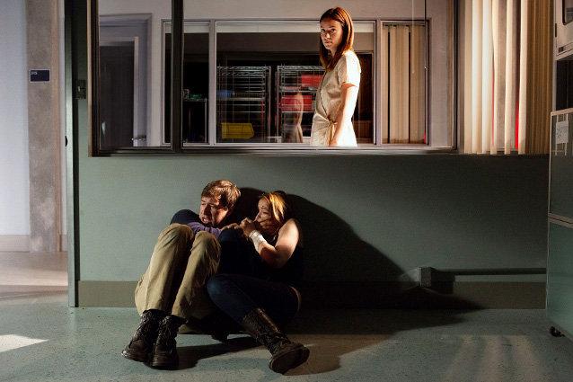 The Lazarus Effect, Olivia Wilde, Mark Duplass, Sarah Bolger