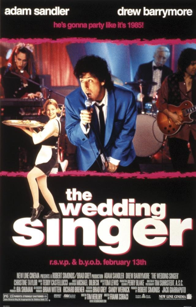 Wedding Singer