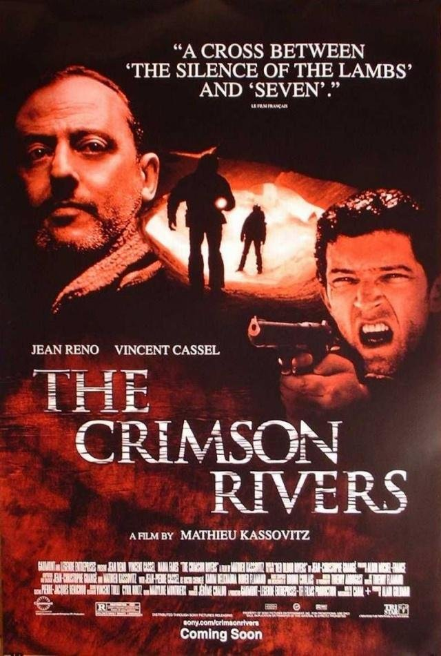 Crimson Rivers