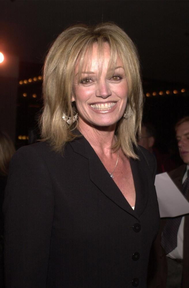 Susan Anton Net Worth