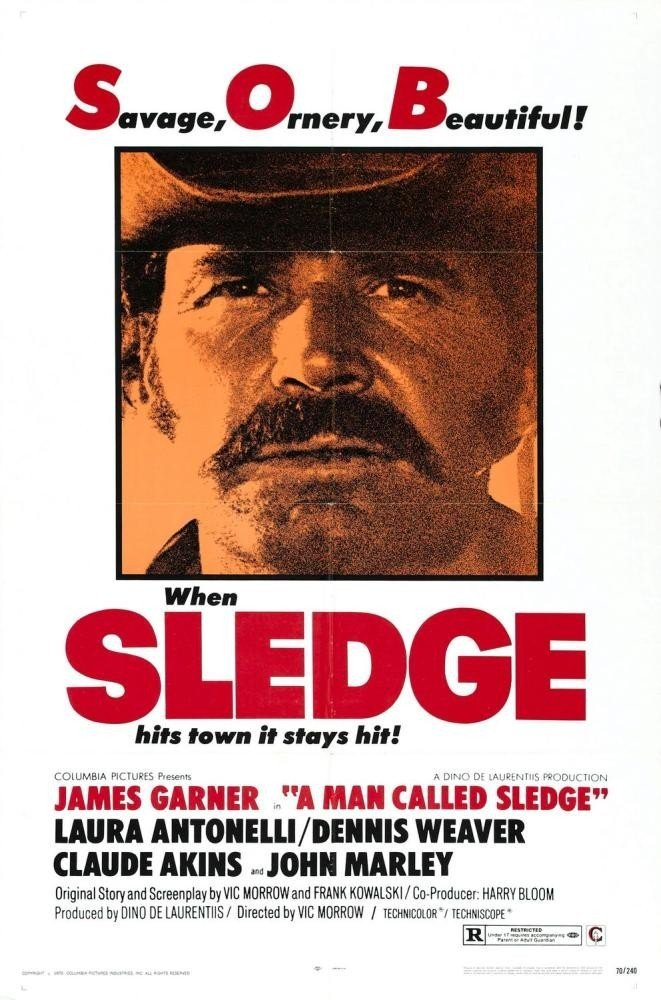 Man Called Sledge