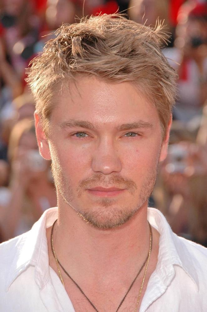Chad Murray