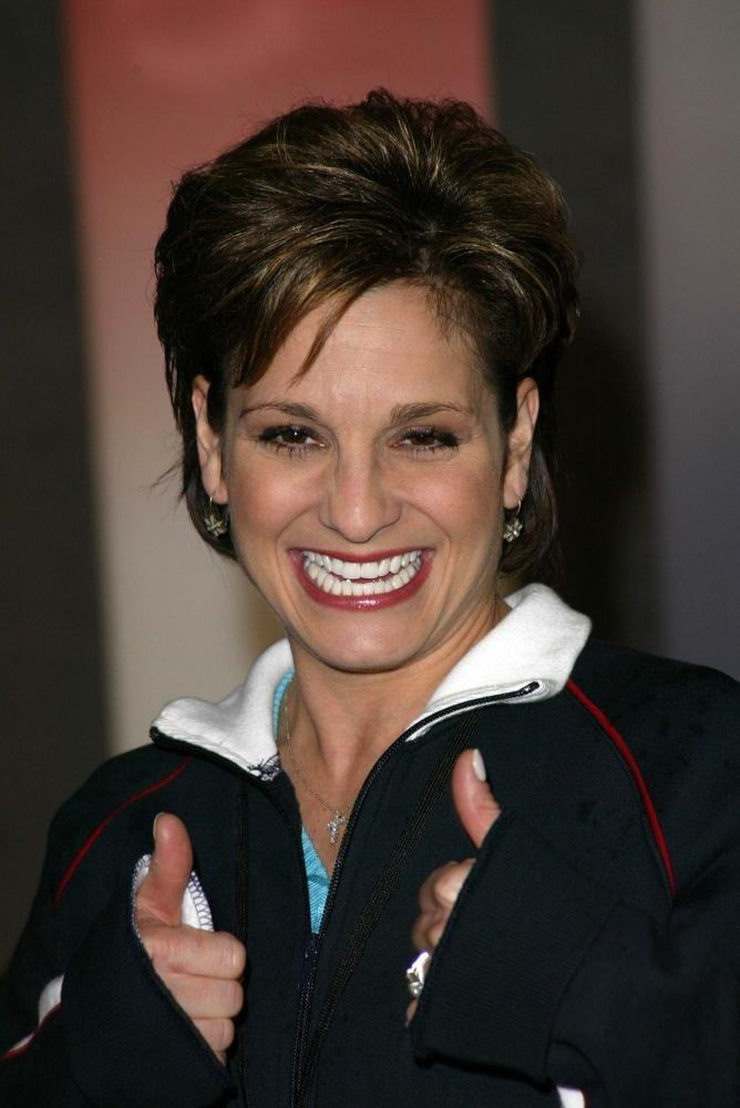 Mary Retton