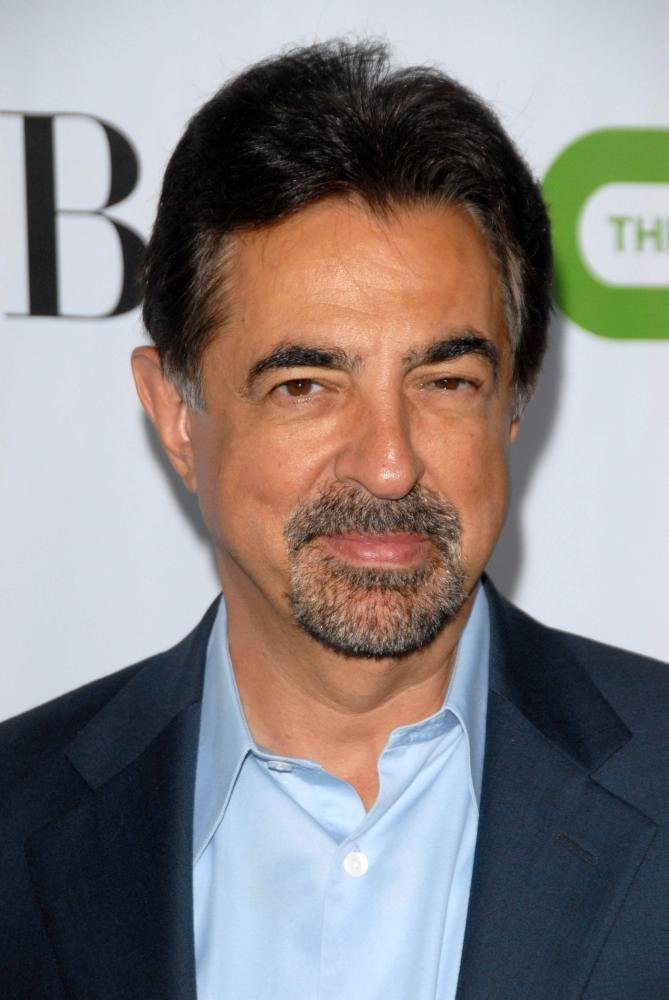 Joe Mantegna