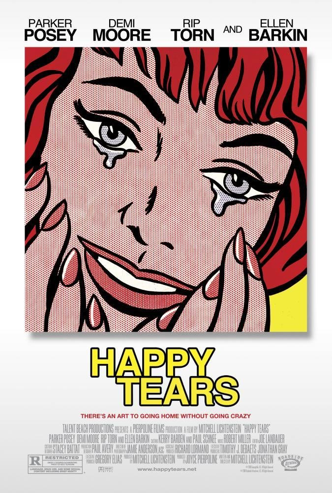 Happy Tears