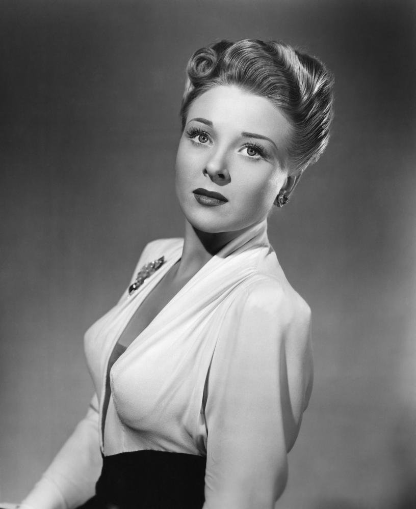 Evelyn Ankers Net Worth